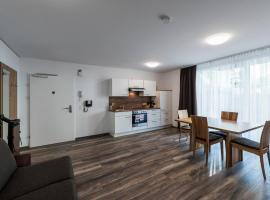 Apartments Innsbruck, apartment in Innsbruck