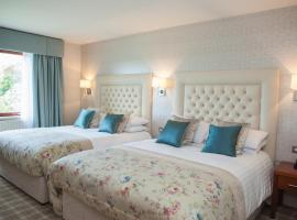 Four Seasons Hotel, Spa & Leisure Club, place to stay in Carlingford