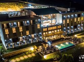 Satama Hotel, hotel in Cap-Haïtien