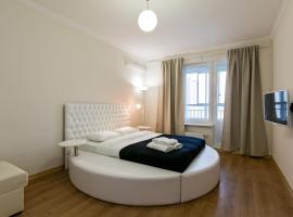 MaxRealty24 Mitino, hotel in Moscow