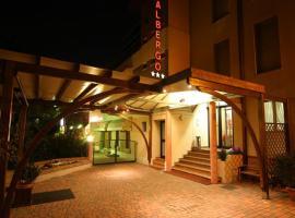 Hotel Montereale, hotel in Pordenone