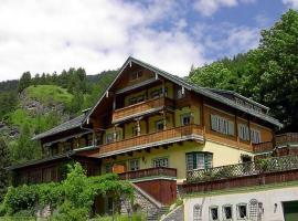 Hotel Kaiservilla, Hotel in Heiligenblut am Großglockner
