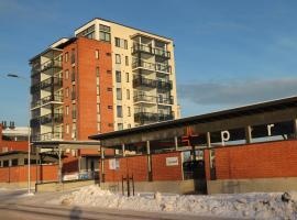 Pro Apartments 3, hotel in Vaasa