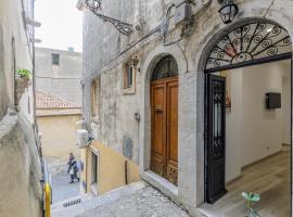 Dreaming Taormina Apartment, holiday home in Taormina