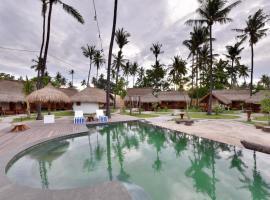 Beranda Ecolodge, hostel in Gili Islands