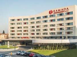 Ramada Plaza Craiova, hotel din Craiova