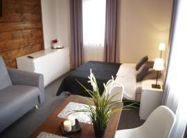 Villa 307 Spisz Resort, hotel near Hawrań Ski Lift, Jurgów