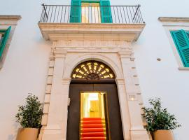 Dimora Intini, hotel in Noci
