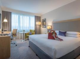 Clayton Hotel Burlington Road, hotel en Ballsbridge, Dublín