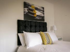 UR City Pad - Richmond Apartments, hotel near StarCity, Birmingham