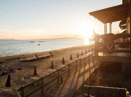 Golfo del Sole Hotel, hotel in Follonica