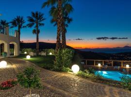 La Frescura del Principe Dimora di Charme, hotel with pools in Agropoli