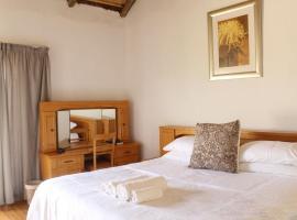 Bird Haven Guesthouse, hotel in Leribe