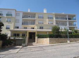 Apartamento Clube do Vau, hotel near Alto Golf Course, Portimão