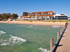 Boardwalk By The Beach, hotel in Rockingham