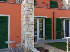 CasaLuna, hotel in Ventimiglia