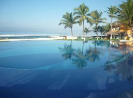 Villas Playa Blanca, hotel near Ixtapa-Zihuatanejo International Airport - ZIH,