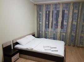 Щёлковские квартиры - Богородский 2, hotel in Shchelkovo