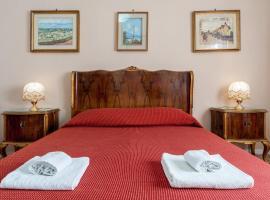 Casa Vacanze Cassandra, hotel near Furio Camillo Metro Station, Rome