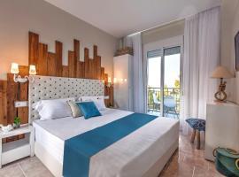 Avatel Eco Lodge, apartment in Kriopigi