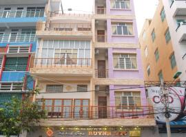 Huynh Lac Can Tho Hotel, hotel near Ninh Kieu Footbridge, Can Tho