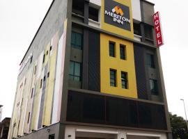 Meriton Inn, hotel di Kuantan