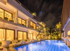 Mokko Suite Villas Bali, hotel in Seminyak