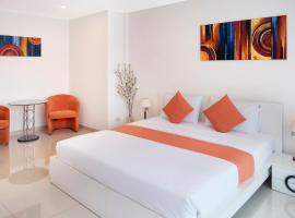 Sunny Beach Residence, hotel near Jomtien Beach, Jomtien Beach