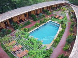 Sok Sabay Resort, hotel in Sihanoukville