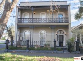 Beautiful Victorian Mansion by the Sea - 7 bedrooms, 7 bathrooms, vila u gradu Melburn
