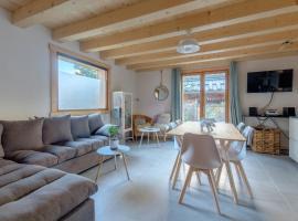 Le Chalet de l'Ours Blanc, hotel near Planards, Chamonix