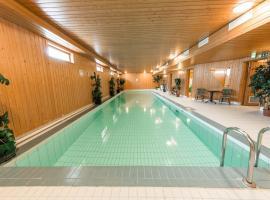 Hotel Kauppi, hotelli Tampereella