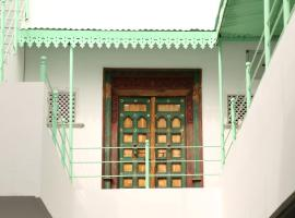 Little Garden Guest House, apartment in Udaipur
