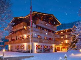 Ferienappartements Landhof, hotel near Koglbahn, Ellmau