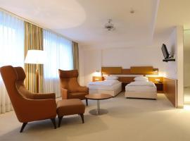 STADTHOTEL Strada, ξενοδοχείο κοντά σε Πανεπιστήμιο Κάσσελ, Κάσελ