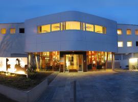 Haus der Begegnung, Pension in Innsbruck