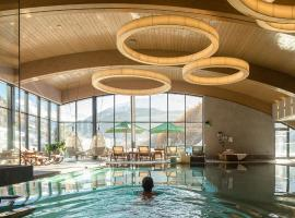 Bergland Design- und Wellnesshotel, hotel in Sölden
