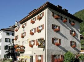 Gasthaus Alte Post, hotel near Viamala Canyon, Zillis