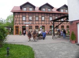 Schlossgartenpassage, Hotel in der Nähe von: Rennsteiggarten Oberhof, Ohrdruf
