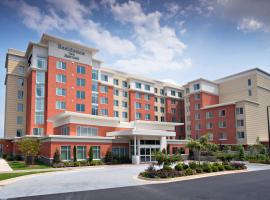 Residence Inn Atlanta Perimeter Center Dunwoody, hotel in Atlanta