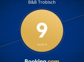 B&B Trobisch, Privatzimmer in Dresden