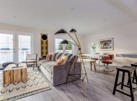 Sonder — Bonair Suites, serviced apartment in San Diego