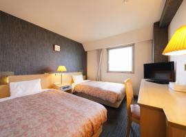 Kanazawa Central Hotel Annex, hotel low cost a Kanazawa