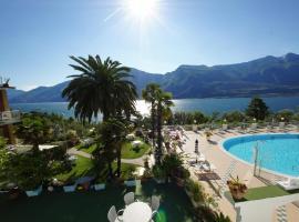 Hotel Riviera, hotel in Limone sul Garda