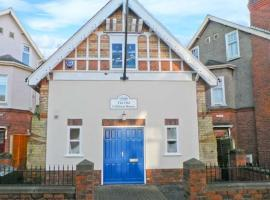 The Old Lifeboat House, hotel in Hornsea