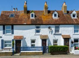 2 Hope Cottages, hotel in Ryde