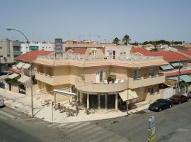 Hotel Mar Menor, hôtel  près de: Aéroport de Murcie - San Javier - MJV