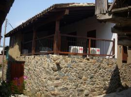 Patriko Traditional House, hotel in Kakopetria