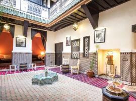 Gem Riad, hotel near Bahia Palace, Marrakesh