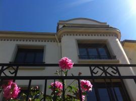 Les Jardins de l'Ile, hôtel à Longeville-lès-Metz près de: Stade Saint-Symphorien